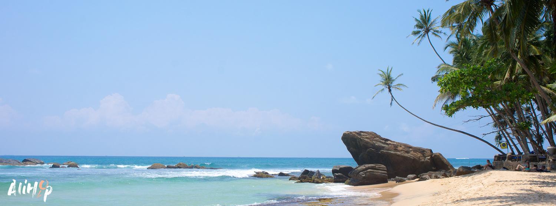 Sri Lanka #1 : Avant de partir